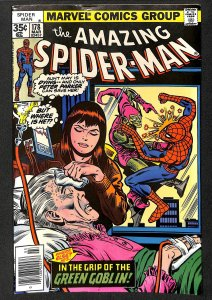The Amazing Spider-Man #178 (1978)