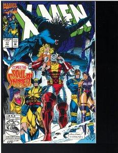 X-Men  #17 (Marvel, 1992)