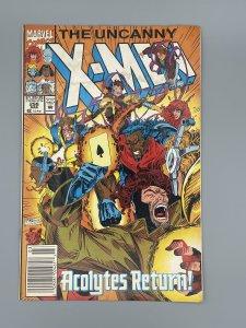The Uncanny X-Men #298 (1993)