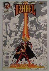 Azrael #1 Batman DC 1995
