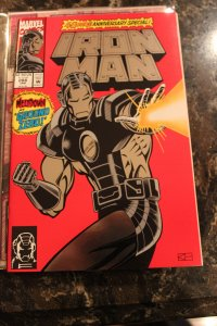IRON MAN #288 (Marvel,1993) Condition NM+