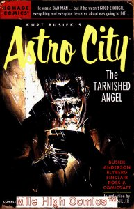 ASTRO CITY: TARNISHED ANGEL COLLECTION (2001 Series) #1 TPB Near Mint