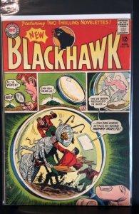 Blackhawk #199 (1964)