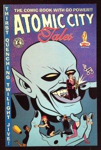 Atomic City Tales #2 (1996)