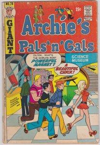 Archie's Pals N Gals #78