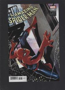 Amazing Spider-Man #52.LR Variant