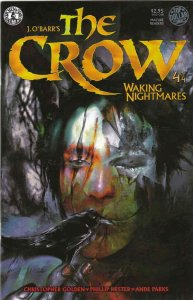 Crow, The: Waking Nightmares #4 VF/NM; Kitchen Sink | save on shipping - details