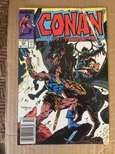 Conan The Barbarian #199