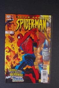Peter Parker Spider-Man Vol 2 #2 February 1999