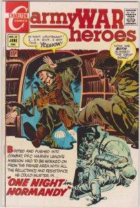 Army War Heroes #38