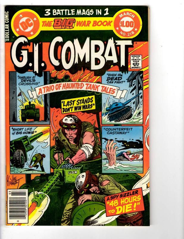 2 gi combat dc comic books 214 218 haunted tank war comics wwii 2 gi combat dc comic books 214 218 haunted tank war comics wwii j129 publicscrutiny Image collections