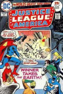 Justice League of America (1960 series) #119, Fine- (Stock photo)