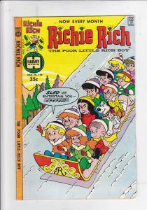 Richie Rich #164