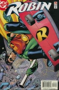 Robin #75 VF/NM; DC   save on shipping - details inside