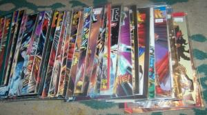 supreme comic 68 issues  # 0 1  2 3 4 5-56+awesome image lady glory days liefeld