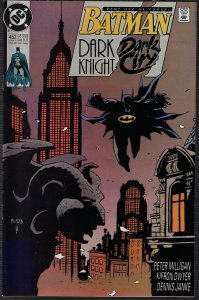 Batman #452 (DC, 1990) NM