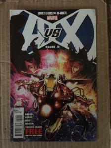 Avengers Vs. X-Men #12 (2012)