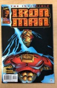 Iron Man #3 (1997)