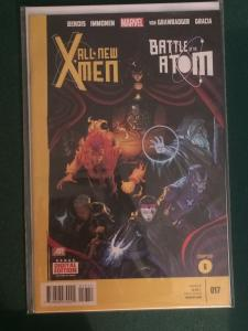All New X-Men #17 Battle of the Atom part 6