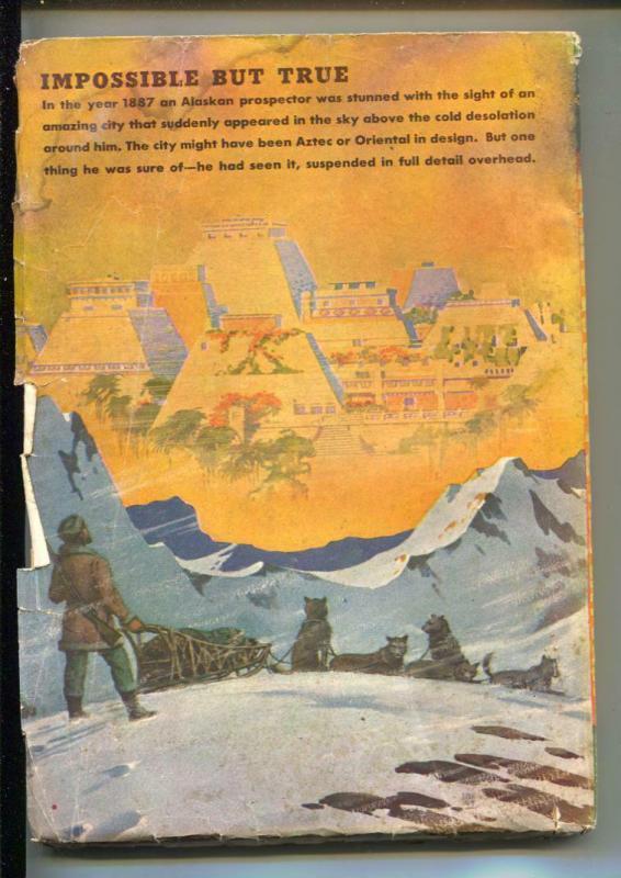Fantastic Adventures-Pulp-2/1948-Richard S. Shaver-Alexander Blade