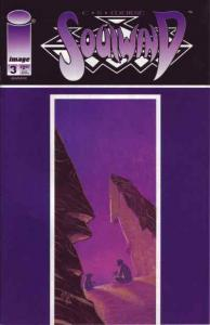 Soulwind #3 FN; Image   save on shipping - details inside