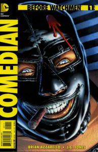 Before Watchmen: Comedian #1 VF/NM; DC | save on shipping - details inside