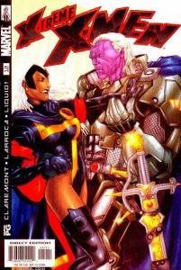 X-Treme X-Men (2001 series) #12, NM- (Stock photo)
