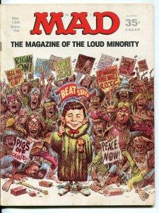 Mad-Magazine-#139-Dec-1970-Mort Drucker-Don Martin-David Berg