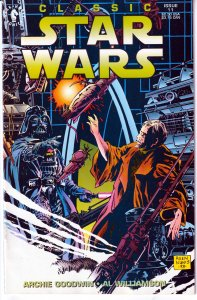 Classic Star Wars # 11  New Hope Revisited !