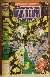 Green Lantern Corps Quarterly #5 (1993)