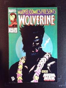 Marvel Comics Presents #132 (1993)