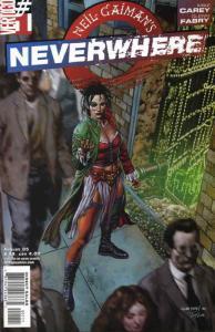 Neverwhere (Neil Gaiman's…) #1 VF/NM; DC/Vertigo | save on shipping - details in