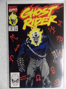 Ghost Rider #10 (1991)