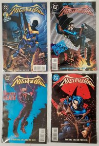 Nightwing (1995; of 4) 1-4