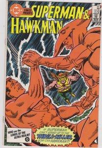DC Comics Presents #95
