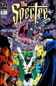 The Spectre #23 (1989)