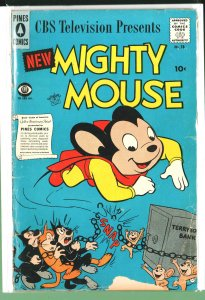 New Mighty Mouse #78