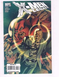 X-Men Legacy # 219 VF/NM Marvel Comic Books Cyclops Beast Magneto Wolverine SW14