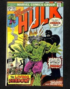 Incredible Hulk (1962) #184