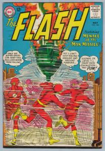 Flash 144 May 1964 VF- (7.5)