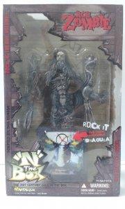 Figura: Rob Zombie