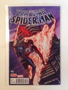 Amazing Spider-man 3 Near Mint Slott