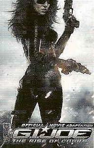 G.I. Joe: Rise of Cobra Movie Adaptation #2B VF/NM; IDW | save on shipping - det