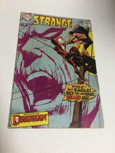 Strange Tales 208 Gd Good 2.0 DC Comics Silver Age