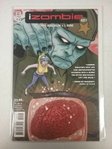 IZOMBIE #21 DC VERTIGO COMICS MAR 2012 NW156