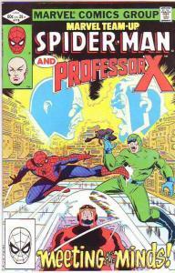 Marvel Team-Up #118 (Jun-82) NM Super-High-Grade Spider-Man