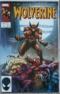 WOLVERINE #1 TRADE VARIANT SET HOT X-MEN KAEL NGU - AVAILABLE NOW!!