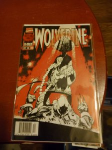 Wolverine #108 (1996)