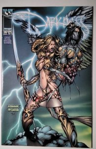 The Darkness #14 (1998) Top Cow Comic Book J756
