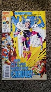 The Uncanny X-Men #307 (1993) VF-NM